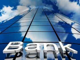 Bank exterior image