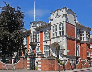 Thames Reach Employment Academy