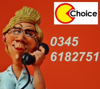 New phone number promo