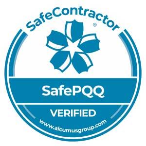 SafePQQ logo